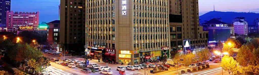 Hefei Chuangzhao Technology