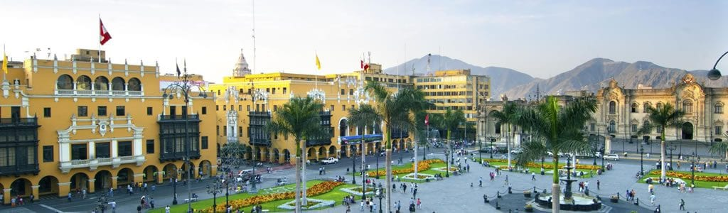 Dadco Technology Peru