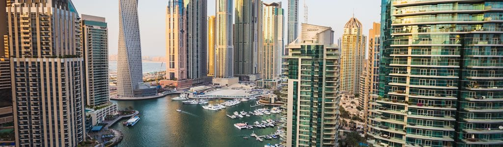 BR Dubai Center