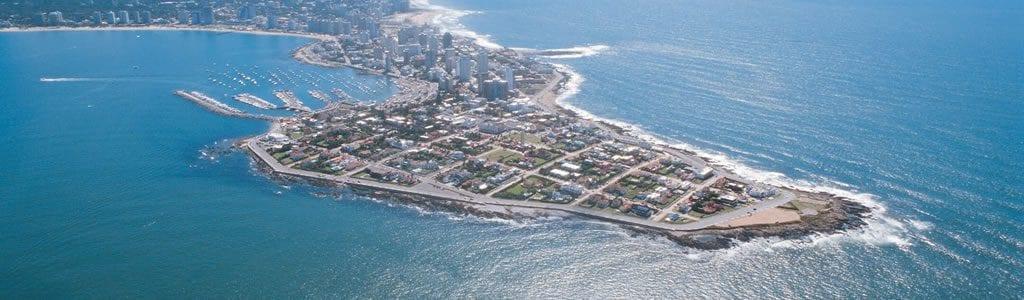 Detectores Uruguay
