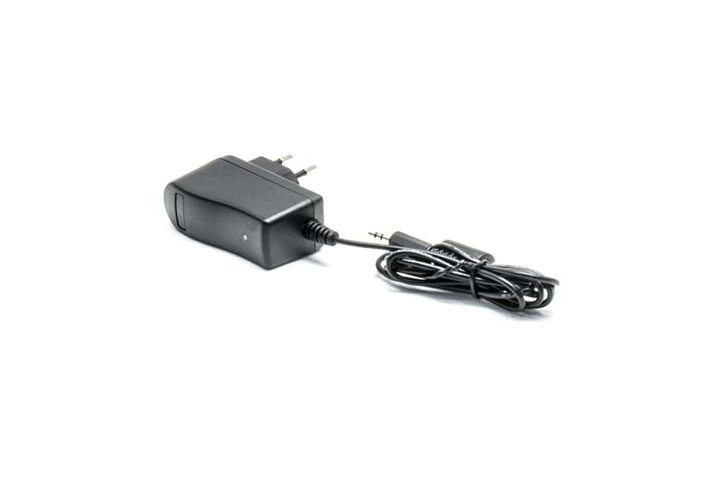 Ultra Scanner - AC Charger (15VDC 0.2A)