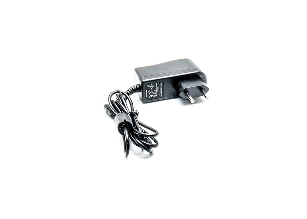AC Charger (16.8VDC 0.5A)