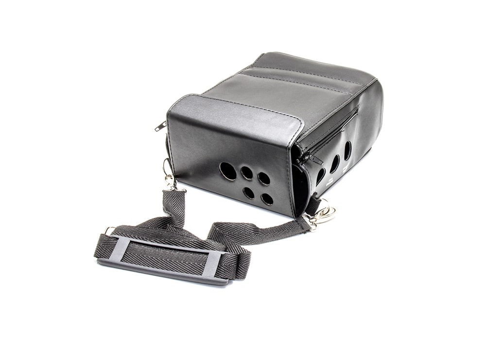 Deephunter 3D - System Box Leather Holster
