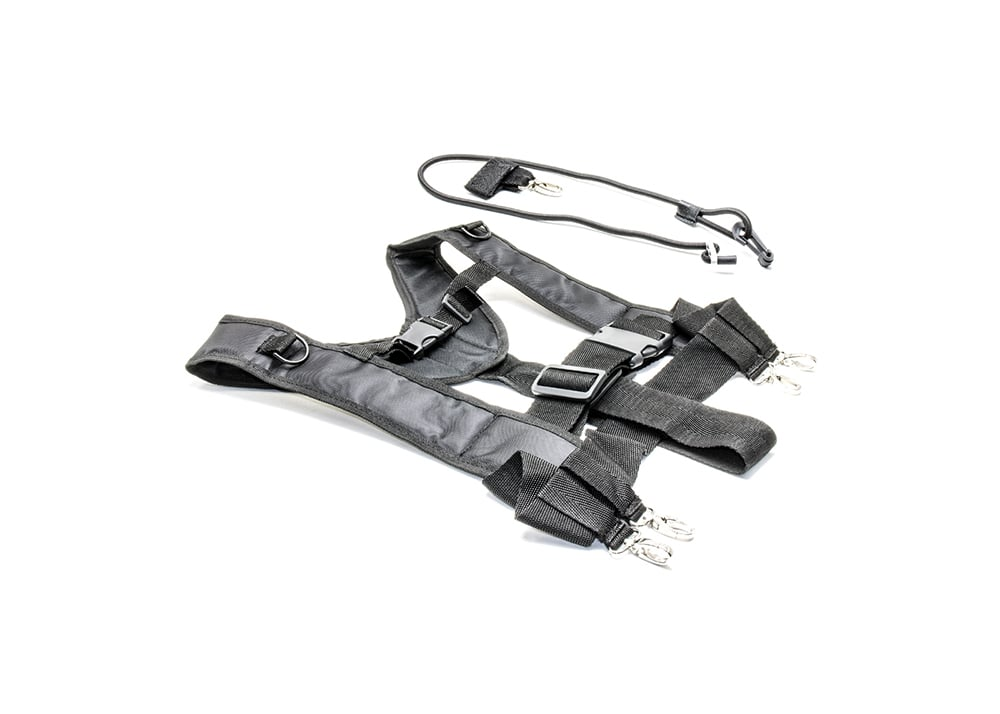 Deephunter 3D - Harness