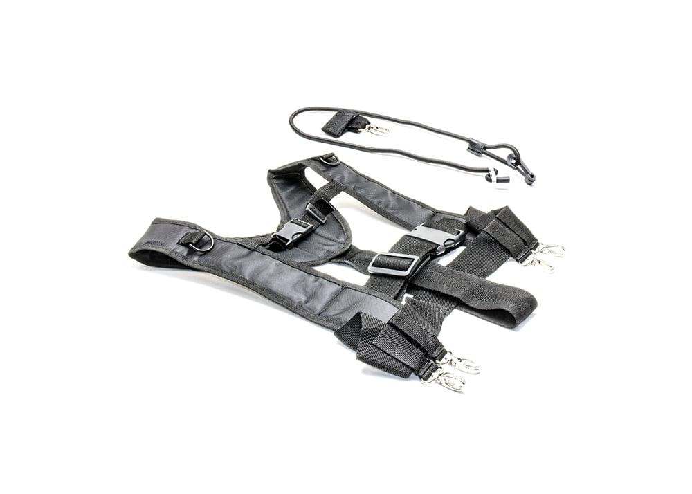 Deephunter 3D / Jeohunter 3D Dual System - Harness