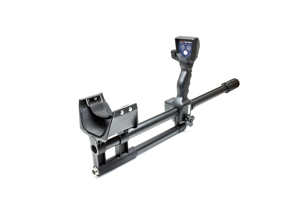 Deephunter 3D - Upper Shaft & Handle