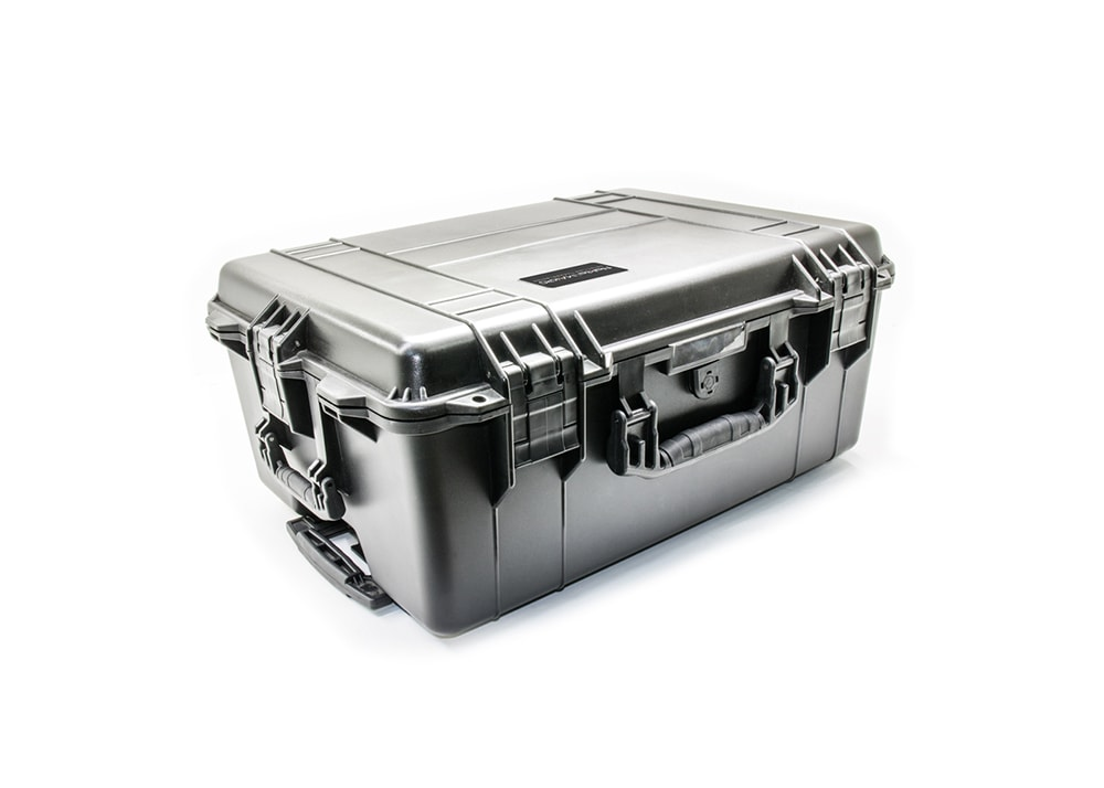 Invenio - Waterproof (IP67) Hard Transport Case