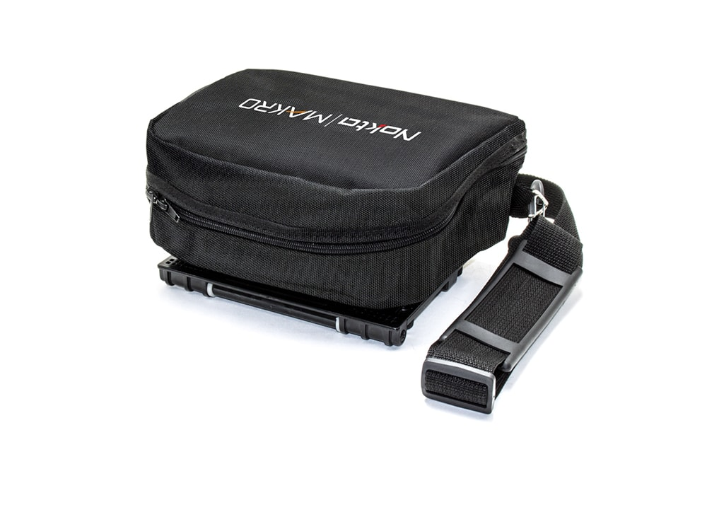 System Box Carrying Case