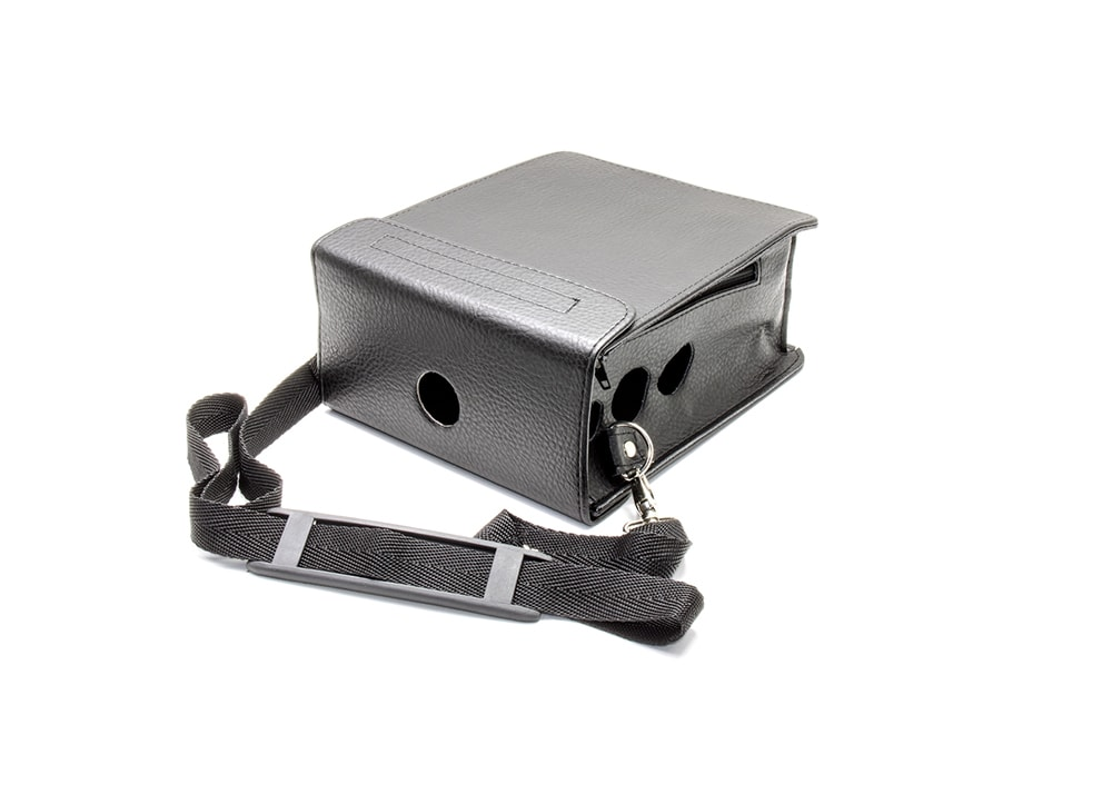 Jeohunter 3D Dual System - System Box Leather Holster