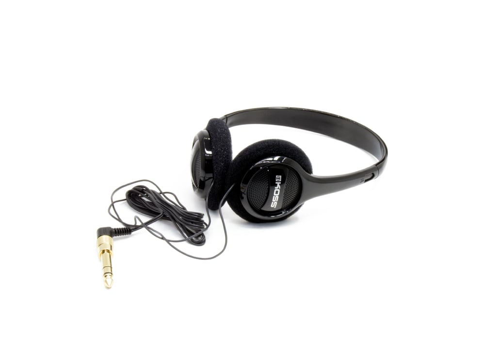 Jeotech Led System - Headphones