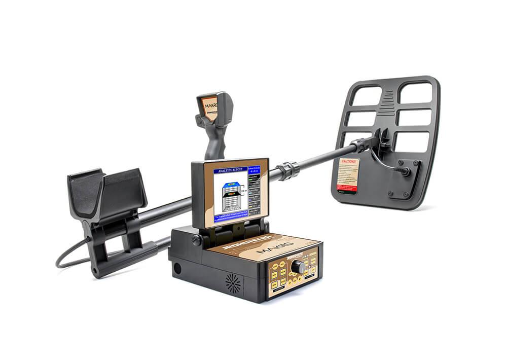 Jeohunter 3D Dual System