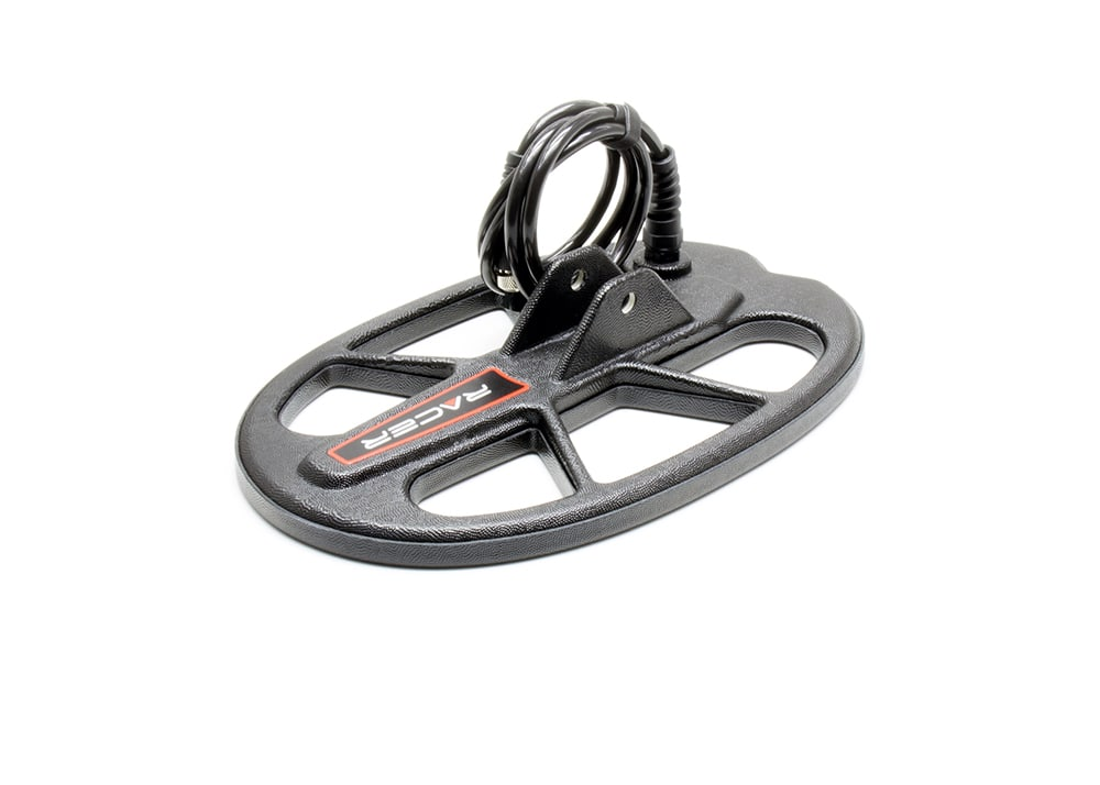 "Racer 2 - Waterproof DD Search Coil - 29x18.5 cm / 11""x7"" (RC29V)"