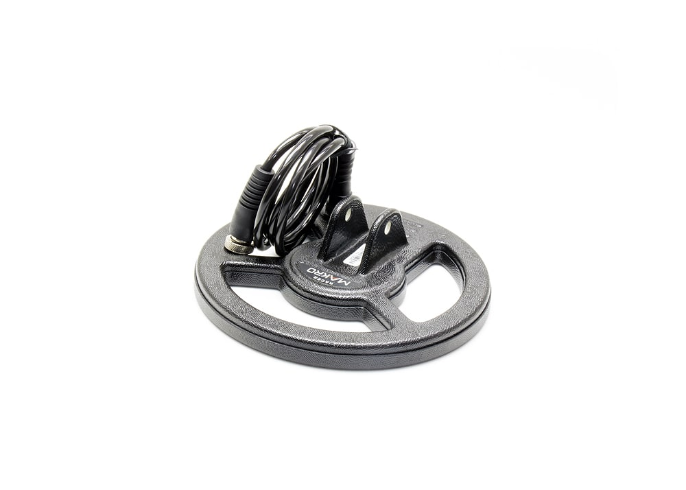 Waterproof Concentric Search Coil 18x18 cm / 7