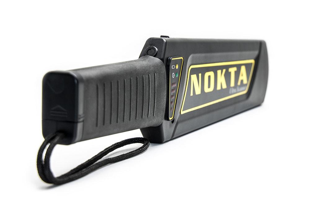 Ultra Scanner Handdetector
