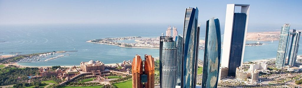 Abu Dhabi Golden Detector Company