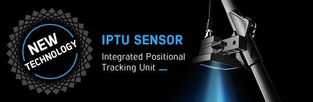 IPTU Sensor