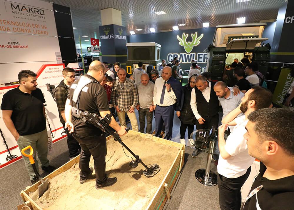 Istanbul Prohunt 2018