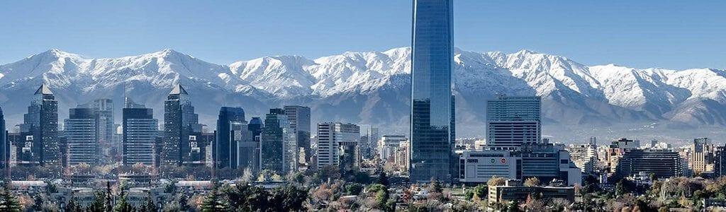 Treasure Hunter Chile Limitada