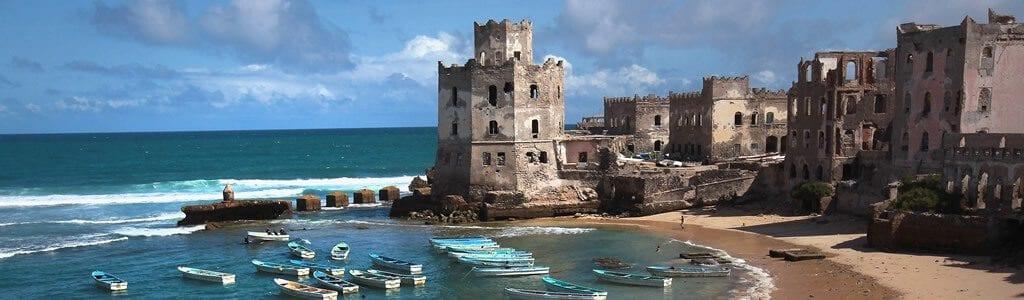 AfrikTurk (Somalia)
