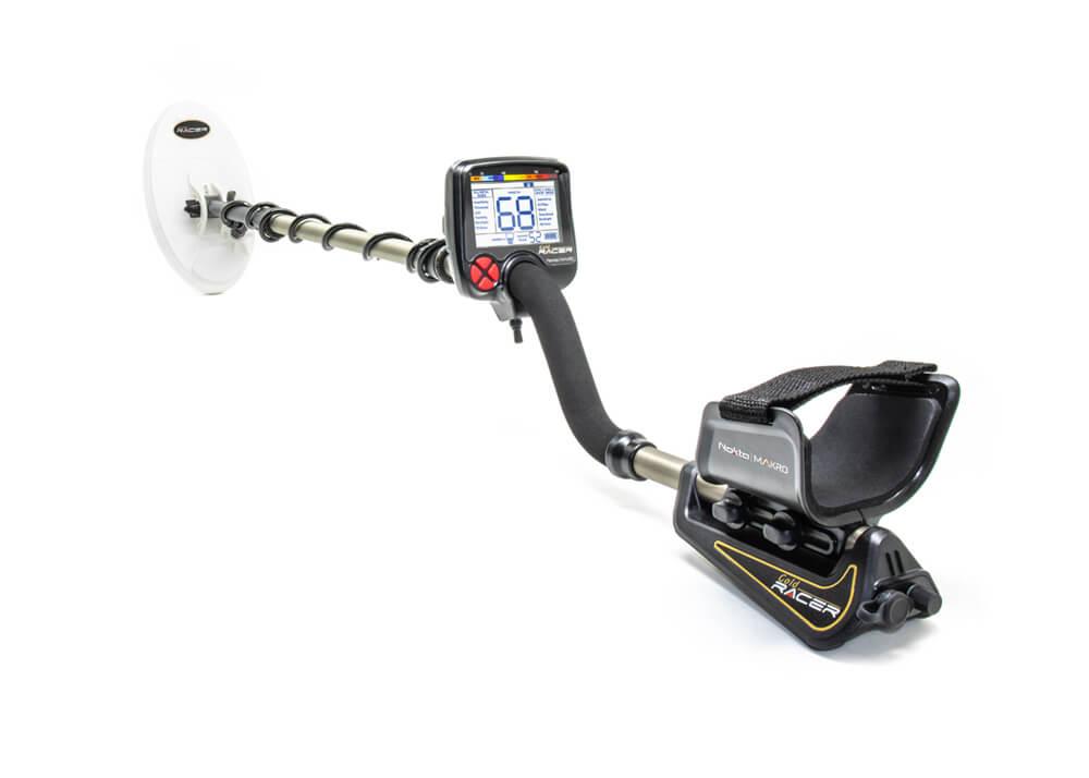 Gold Racer Metal Detector
