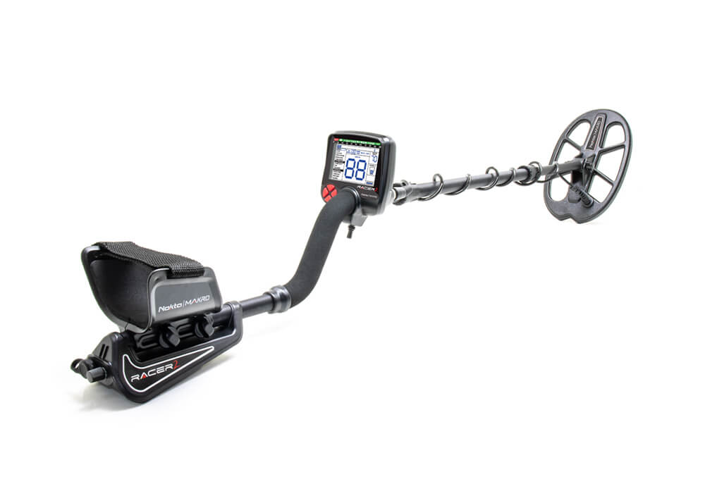 Nokta Makro Racer 2 Metal Detector 1