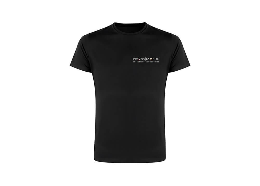 Nokta Makro - T-shirt
