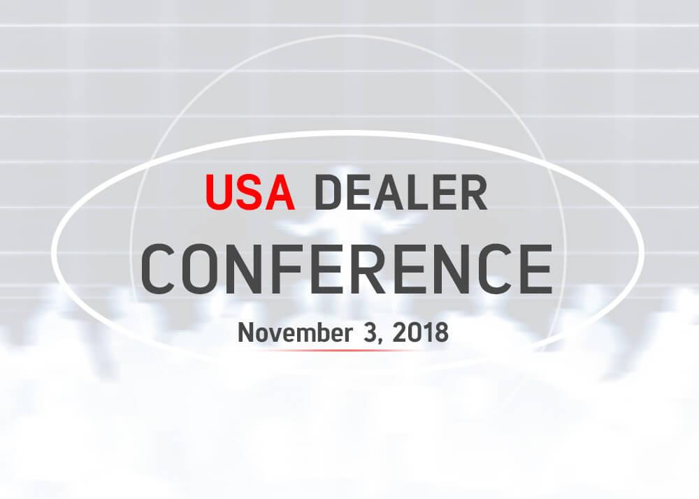 USA Dealer Conference