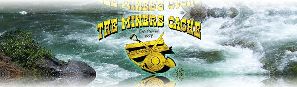 The Miner's Cache