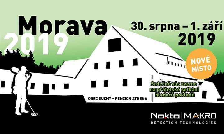 Morava Detector Rally 2019