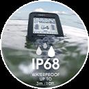 Simplex IP68