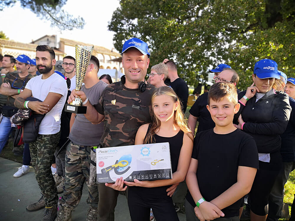 Geotek Rally 7. Race 2019