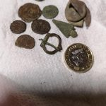 Nice haul of Roman coins