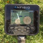 Anfibio seeks out the silver