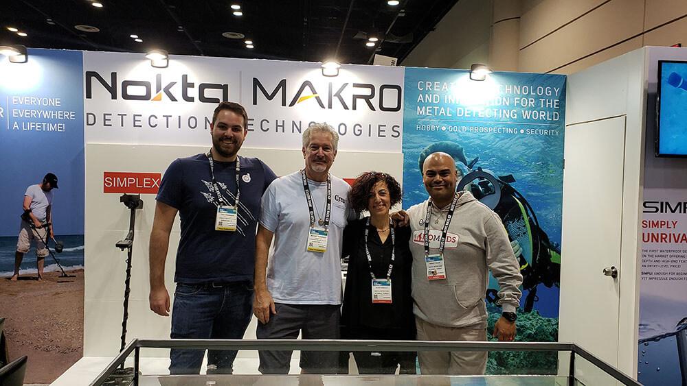 DEMA Show 2019 | November 13–16, 2019 | Orange County Convention Center | Orlando, FL