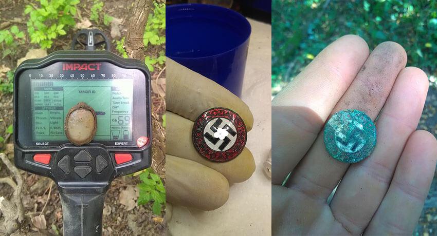 Zwei schöne Funde vom letzten Sommer