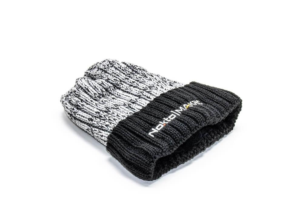 Nokta Makro - قبعة صغيرة