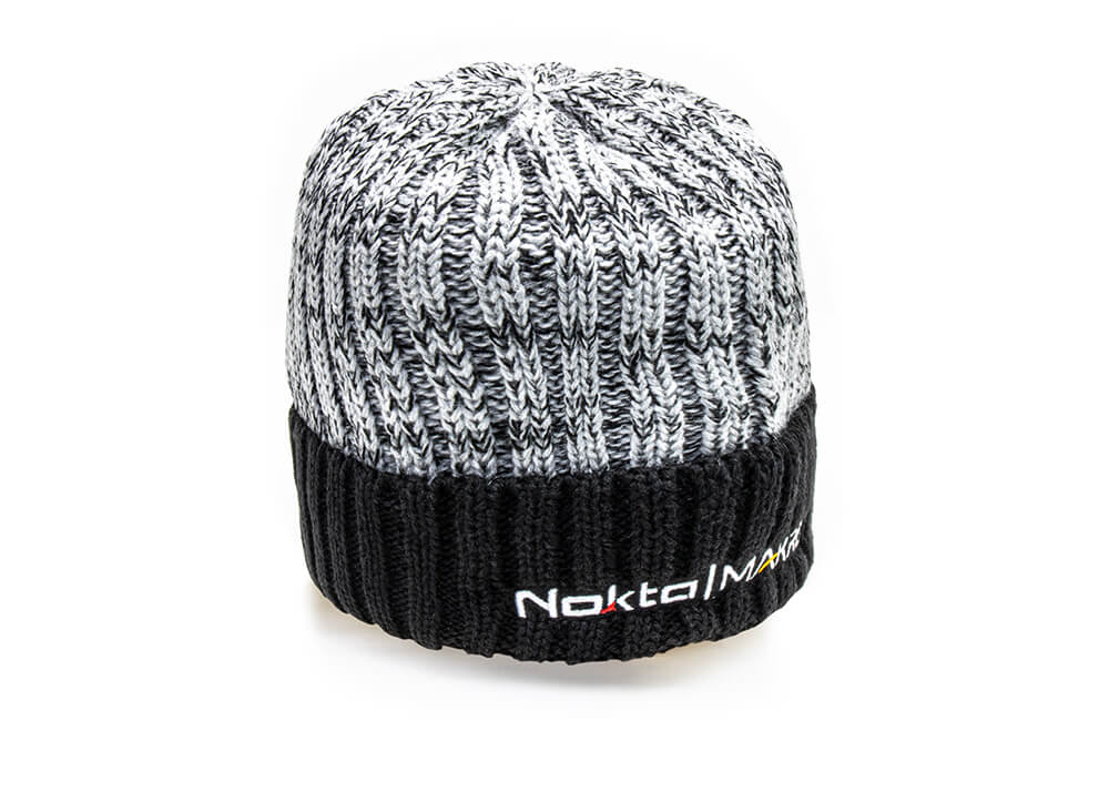 Nokta Makro Beanie Hat