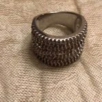 Found my first 925 sterling silver ring-4