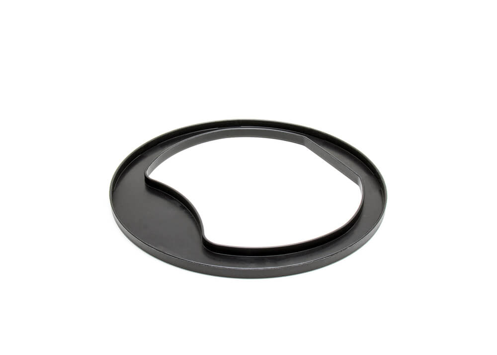 "Replaceable Scuba Coil - 20 cm / 8"" Cover"