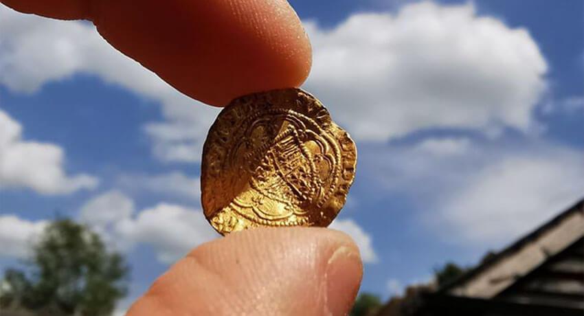 Ontem encontramos prata com o Simplex e hoje encontramos ouro