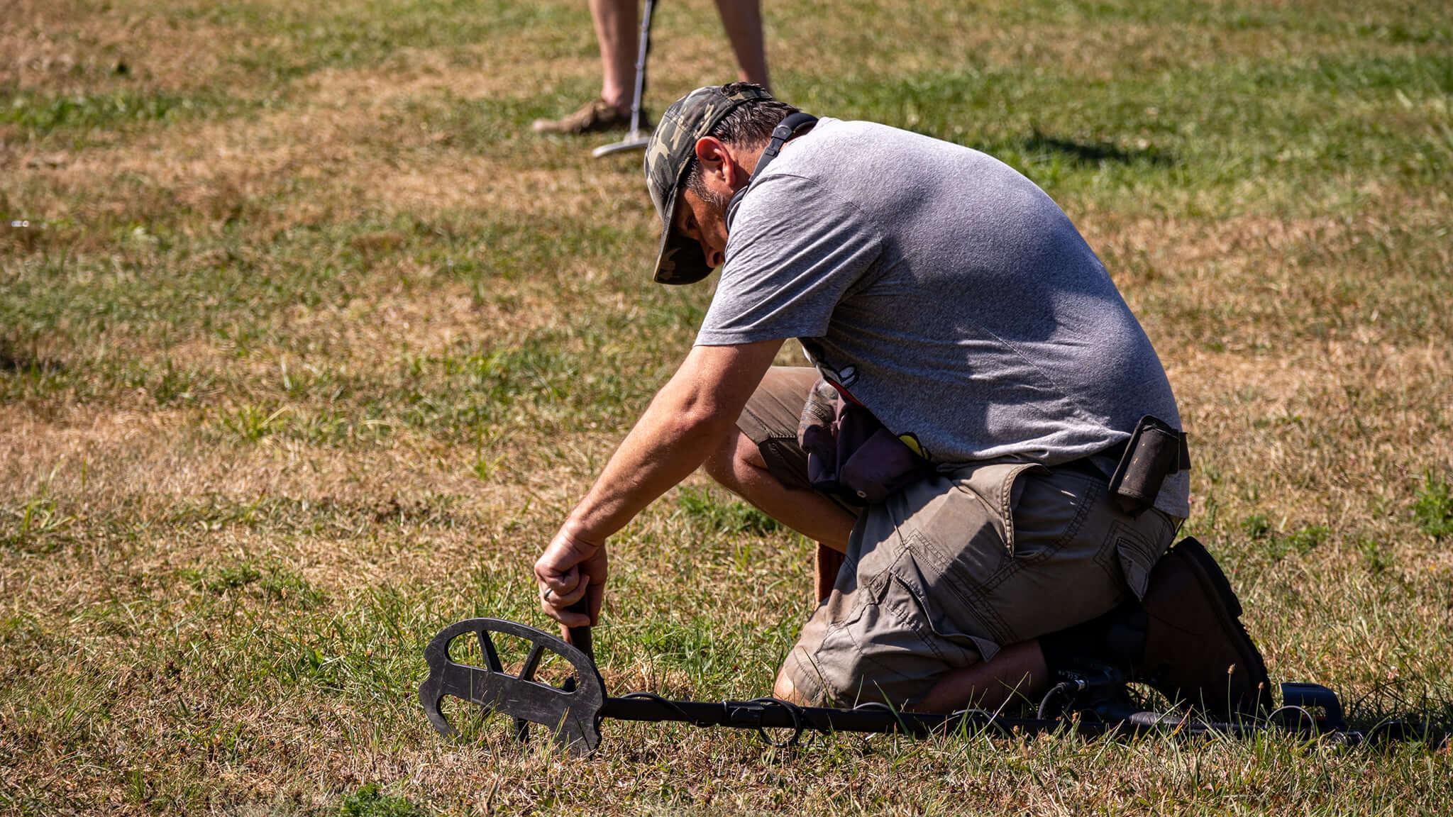 Dirt Digging PA 2020