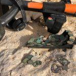 Anfibio Multi Beach Hunt # 3
