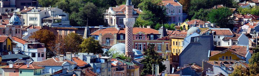 Satus Group LTD - Plovdiv