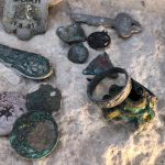 Anfibio Multi Beach Hunt 17.03.2021