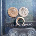 Today Silver - Simplex Metal Detector
