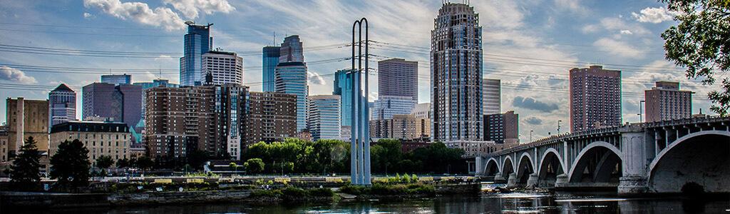 Metal Detectors Of Minneapolis