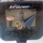 Подводный успех Multi Kruzer 1