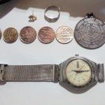 Винтажные наручные часы Swatch Irony 1996 - 3