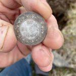 Gefunden A 1899 Neufundland 20 Cent - 1