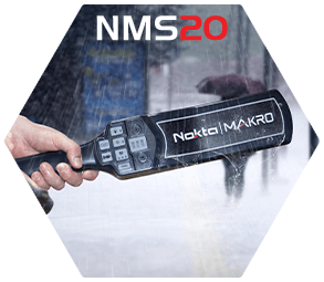 NMS Series Slider NMS20